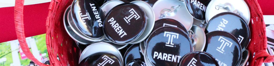 Parent Buttons